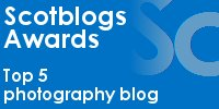 Scotblogs Awards - Top 5 photography blog