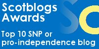 Top 10 SNP / pro-independence blog