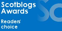 Scotblogs Awards - Readers' choice