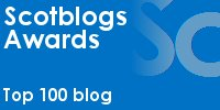 Scotblogs Awards - Top 100 blog
